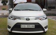 Bán Toyota Vios G năm 2017, giá 566 triệu giá 566 triệu tại Tp.HCM