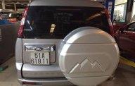 Cần bán xe Ford Everest 4x2 MT năm 2013, màu bạc, giá tốt giá 645 triệu tại Tp.HCM