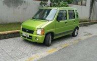 Bán ô tô Suzuki Wagon R 2003 xe gia đình, 105tr giá 105 triệu tại Tp.HCM