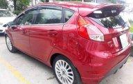 Bán ô tô Ford Fiesta 1.0 Sport 2014, màu đỏ, 435tr giá 435 triệu tại Tp.HCM
