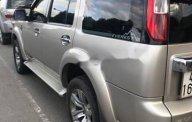 Cần bán lại xe Ford Everest năm sản xuất 2009, màu bạc, 560tr giá 560 triệu tại Kon Tum