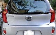 Cần bán lại xe Kia Picanto 2014, màu bạc giá 310 triệu tại Đồng Nai