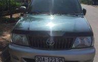 Bán ô tô Toyota Zace đời 2003 giá 145 triệu tại Hà Nội