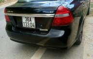 Bán xe Gentra đời 2008 giá 135 triệu tại Thanh Hóa
