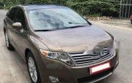Bán Toyota Venza 2.7AT đời 2009, màu nâu, nhập khẩu nguyên chiếc giá 850 triệu tại Tp.HCM