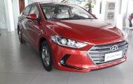 Cơ hội vàng được tặng bảo hiểm thân xe 1 năm khi mua Hyundai Elantra 1.6MT đỏ giá 625 triệu tại Tp.HCM