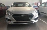Bán Hyundai Accent 2018 màu bạc, giá chỉ 499 triệu giá 499 triệu tại An Giang