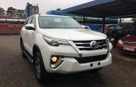 Cần bán Toyota Fortuner 2.8V sản xuất 2018, màu trắng, nhập khẩu giá 1 tỷ 362 tr tại Hà Nội