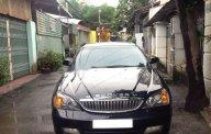 Bán ô tô Daewoo Magnus năm 2008, màu đen, 205 triệu giá 205 triệu tại Tp.HCM