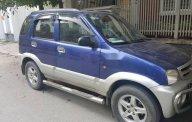 Cần bán xe Daihatsu Terios sản xuất năm 2005, 200tr giá 200 triệu tại Hà Nội