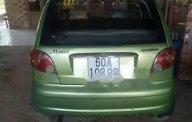Cần bán lại xe Daewoo Matiz sản xuất năm 2008, giá chỉ 95 triệu giá 95 triệu tại Tây Ninh