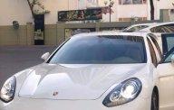 Bán Porsche Panamera S sản xuất 2013, màu trắng nhập khẩu giá 3 tỷ 200 tr tại Tp.HCM