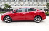 Bán Kia Cerato SMT 2018 giá ưu đãi, hỗ trợ 90% giá xe, nhận xe ngay - LH: 0981805047 giá 499 triệu tại Hà Nội