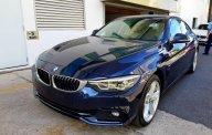 Xe Mới BMW 4 420I GRAN COUPE 2018 giá 1 tỷ 749 tr tại Cả nước
