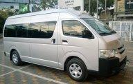 Xe Mới Toyota HiAce 3.0 Dầu Kinh Doanh 2018 giá 999 triệu tại Cả nước