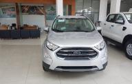 Xe Mới Ford EcoSport Titanium 1.5L AT 2018 giá 648 triệu tại Cả nước