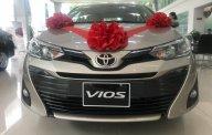 Xe Mới Toyota Vios Vios G 1.5 2018 giá 606 triệu tại Cả nước