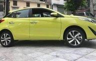 Xe Mới Toyota Yaris AT 2018 giá 650 triệu tại Cả nước