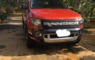 Xe Cũ Ford Ranger 3.2AT 2014 giá 660 triệu tại Cả nước