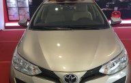 Xe Mới Toyota Vios E 2018 giá 531 triệu tại Cả nước