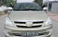 Toyota Innova G 2.0 MT 2006 giá 387 triệu tại Bình Dương