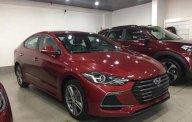 Xe Mới Hyundai Elantra SPORT 1.6 AT 2018 giá 715 triệu tại Cả nước