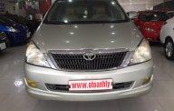 Xe Cũ Toyota Innova 2.0MT 2006 giá 345 triệu tại Cả nước
