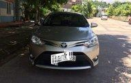 Xe Cũ Toyota Vios E 2018 giá 520 triệu tại Cả nước