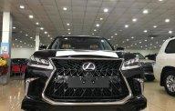 Xe Mới Lexus LX 570 Super Sport Autobiography 2018 giá 10 tỷ 589 tr tại Cả nước
