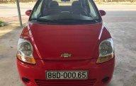 Xe Cũ Chevrolet Spark MT 2011 giá 126 triệu tại Cả nước