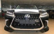 Xe Mới Lexus LX 570 2018 giá 10 tỷ 800 tr tại Cả nước