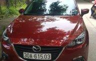 Xe Cũ Mazda 3 AT 2015 giá 600 triệu tại Cả nước