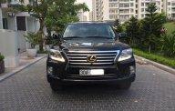 Xe Cũ Lexus LX 570 2012 giá 4 tỷ 480 tr tại Cả nước