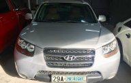 Xe Cũ Hyundai Santa FE MLX 2.2 AT 2007 giá 515 triệu tại Cả nước