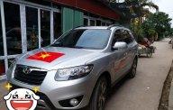 Xe Cũ Hyundai Santa FE AT 2011 giá 725 triệu tại Cả nước