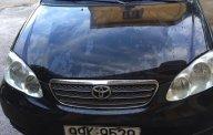 Xe Cũ Toyota Corolla Altis 1.8 G 2003 giá 246 triệu tại Cả nước