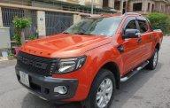 Xe Cũ Ford Ranger 2.2L 2014 giá 590 triệu tại Cả nước