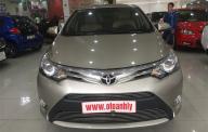 Toyota Vios - 2017 Xe cũ Trong nước giá 565 triệu tại Phú Thọ