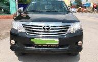 Xe Cũ Toyota Fortuner G 2012 giá 675 triệu tại Cả nước