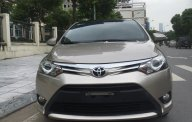 Xe Cũ Toyota Vios G 2015 giá 505 triệu tại Cả nước