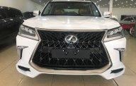 Xe Mới Lexus LX 570 2018 giá 9 tỷ 260 tr tại Cả nước