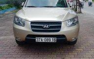 Xe Cũ Hyundai Santa FE AT 2007 giá 380 triệu tại Cả nước