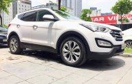 Xe Cũ Hyundai Santa FE CRDI 2015 giá 995 triệu tại Cả nước