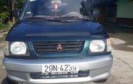 Xe Cũ Mitsubishi Jolie 2.0 2001 giá 95 triệu tại Cả nước