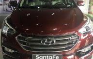 Xe Mới Hyundai Santa FE 2.4 2018 giá 1 tỷ 170 tr tại Cả nước