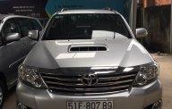Xe Cũ Toyota Fortuner G 2.5MT 2015 giá 866 triệu tại Cả nước