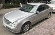 Mercedes Benz E Class E240 - 2003 Xe cũ Trong nước giá 275 triệu tại Cả nước