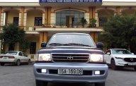 Xe Cũ Toyota Zace GL 2002 giá 185 triệu tại Cả nước