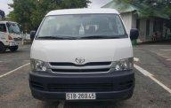 Xe Cũ Toyota HiAce MT 2008 giá 275 triệu tại Cả nước