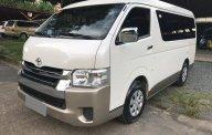 Toyota Hiace 3.0MT - 2017 Xe cũ Nhập khẩu giá 883 triệu tại Cả nước